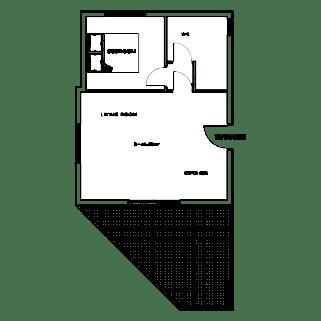Buildings B C Ground Floor 321x321