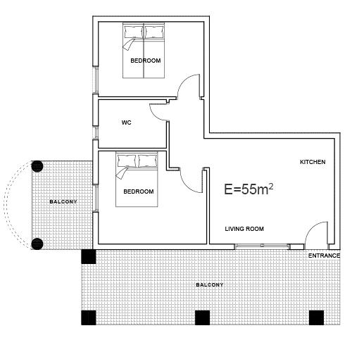 Building A Apartment A4 Diamonds Aparthotel 1 2