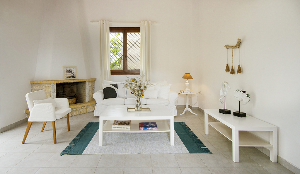Exclusive Apartment B2 With Attic: Aegean Sew View