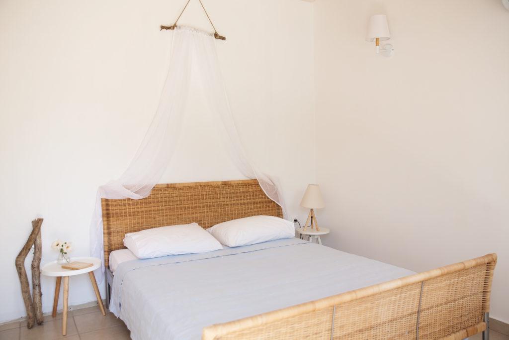 Exclusive Room D3: Mediteranean Garden View